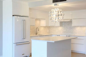 $3999 / 2br - 1100ft2 - Live at NELSON SQUARE! Newly Renovated!