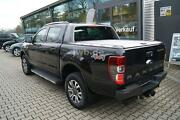 Ford Wildtrak Standheizung Rollo AHK ACC Lager Np53t€