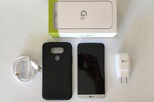 LG G5 32GB COMME NEUF! DEVERROUILLÉ/UNLOCK SOUS GARANTIE