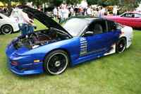 **REDUCED** 1993 Nissan 240sx