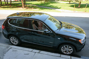 2011 BMW X3 Executive Pack - GARANTIE BMW 14 mois
