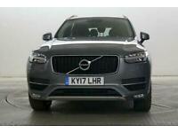 2017 Volvo XC90 2.0 D5 235 PowerPulse Momentum Geartronic AWD Auto SUV Diesel Au