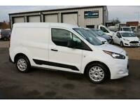2016 Ford Transit Connect 1.5 TDCi 220 Trend L1 5dr Panel Van Diesel Manual