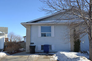 Large duplex in Forest Grove with developed basement