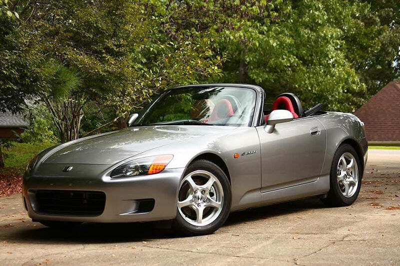 your guide to the honda s2000 cr ebay. Black Bedroom Furniture Sets. Home Design Ideas