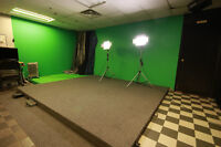 AFFORDABLE STUDIO SPACE FOR RENT