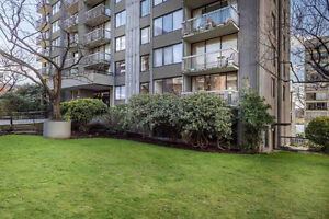 Large One Bedroom Apt in West End, May 1st + Outdoor Pool