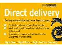 2019 69 KTM 125 DUKE - PART EX YOUR BIKE