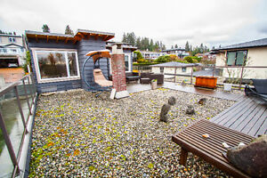 $4995 (ORCA_REF#1141O)**BEAUTIFUL, Luxury Furnished Family Home North Shore Greater Vancouver Area image 9