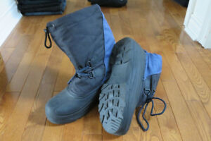 Winter Boots - Mens Size 10