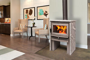 Pacific Energy and Alderlea Wood Stoves & Inserts London Ontario image 2