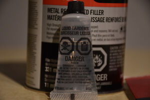 Body filler and patch Kitchener / Waterloo Kitchener Area image 3
