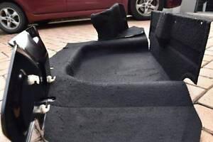Mazda MX5 NA Boot Carpets and Panels Mackenzie Brisbane South East Preview