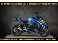2016 66 SUZUKI GSX-S1000 AL6 ABS 1000CC 0% DEPOSIT FINANCE AVAILABLE