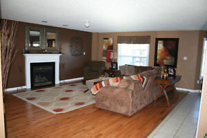 large 4 bedroom south west barrie