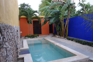 Entire Home in Merida, MX for rent $50/night