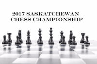 Saskatchewan Chess Championship ($7000 prize pool)