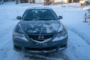 2005 Mazda 6 V6 Wagon for sale by owner