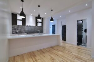 Mcgill- Fully Renovated-3 and 4 bedroom units Available