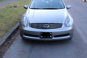 2004 Infiniti Other Coupe (2 door)