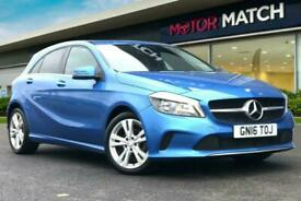 image for 2016 Mercedes-Benz A Class A 180 D SPORT AUTO Hatchback Diesel Automatic