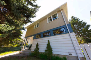 4 Bedroom with HUGE lot in Forest Heights!