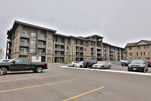 Brand New Condo in Exclusive Waterfront Trails Community on Lake