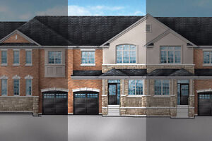 NEW Milton townhouse, Tridel Via Bloor, Sweetlife Condo for SALE