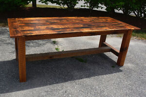Harvest Dining Tables Kitchener / Waterloo Kitchener Area image 2