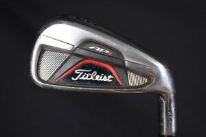 Titleist AP1 712 Irons with Graphite Shafts