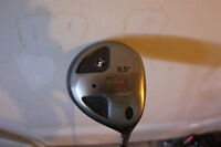 Titleist mens right hand driver