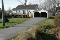 House with 2 car garage for Rent in Grand Bay