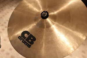 CB drums for $350
