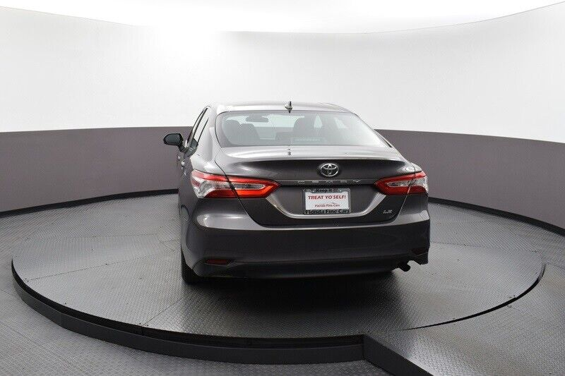 Image 4 Voiture American used Toyota Camry 2019