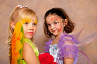 TLC Children's Entertainment.  Fantastic Rates! FUNtastic Partie