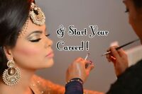 LEARN PROFESSIONAL MAKEUP-HAIR-HENNA ARTISTRY***