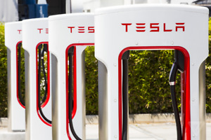 Model S, Model X and Model 3 Performance Free Supercharging