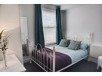 Double room with ensuite for rent
