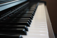 Piano, Trumpet, Ukulele, Theory, History and music lessons!