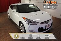 2013 Hyundai Veloster DCT Tech Package
