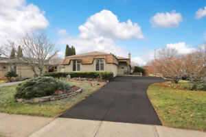 2+2 Bed, Detached Home, Courtice/Oshawa Boarder