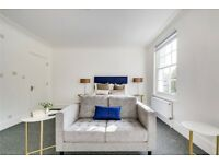 Square Quarters are excited to present this beautiful and recently refurbished top floor studio flat