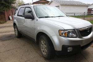 2011 Mazda Tribute GS 3.0L V6 AWD