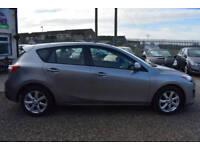Mazda Mazda3 1.6D TS2 5 DOOR GREY 2011 +TOTALLY STUNNING ORIGINAL EXAMPLE+