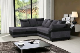🤩 Stylish Dino corner & 3+2 Sofa 🤩