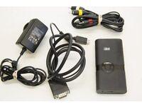 3M MPro120 LED Pocket Mini Projector
