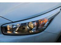2013 Kia Ceed 1.4 CRDi 1 5dr Hatchback Diesel Manual