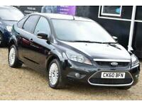 2010 Ford Focus 2.0 TITANIUM TDCI 5d 136 BHP + FREE DELIVERY + FREE 3 MONTHS WAR