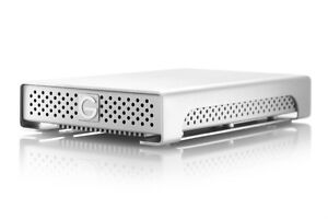 G Technology External Hard Drive 1TB Downtown-West End Greater Vancouver Area image 3