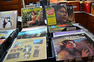 25 HAWAIIN RECORDS 25 LP'S - ALL EXTREMELY CLEAN! $25 Windsor Region Ontario image 4